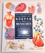 Der Körper des Menschen - Prof. Dr. Klaus-Ulrich Benner