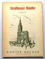 Das Straßburger Münster - Band 25