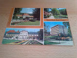 Ansichtskarte - Staatsbad Bad Elster
