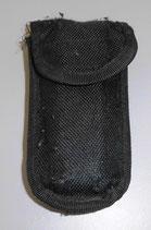 Taschenwerkzeug mit schwarzer Tasche