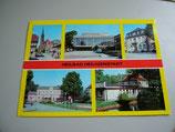 Ansichtskarte - Heilbad Heiligenstadt