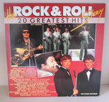The Rock & Roll Story - 20 Greatest Hits