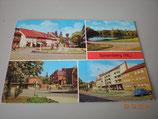 Ansichtskarte - Spremberg (NL)