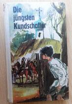 Die jüngsten Kundschafter und andere Erzählungen - Der Kinderbuchverlag Berlin
