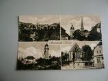 Ansichtskarte - Arnstadt i. Thür.