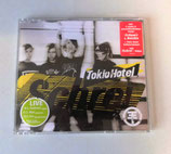 "Tokio Hotel Single ""Schrei"""