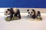 Panda Figuren