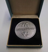 Medaille Anerkennung