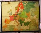 "Lehrtafel ""Europa im 17. Jahrhundert"""
