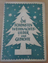 Die schönsten Weihnachtslieder und Gedichte