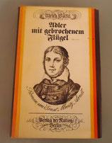 Ulrich Völkel - Adler mit gebrochenem Flügel