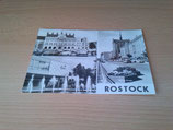 Ansichtskarte - Rostock