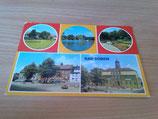 Ansichtskarte - Bad Düben