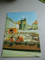 Ansichtskarte - Hildburghausen