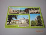 Ansichtskarte - Oranienburg