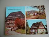 Ansichtskarte - Altenberg
