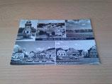 Ansichtskarte - Gruss aus Bergen/Rügen