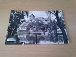 Ansichtskarte - Erholungsort Plau (Mecklenburg)