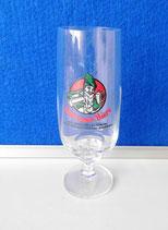Glas Güstrower Biere