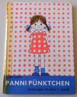 Maria Szepes - Panni Pünktchen - Corvina Verlag