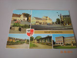 Ansichtskarte - Senftenberg