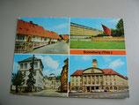 Ansichtskarte - Sonneberg (Thür.)