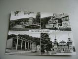 Ansichtskarte - Alexisbad (Harz)