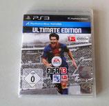 FIFA 13, PS 3 Spiel