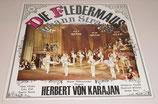 Die Fledermaus - Operettenquerschnitt - Johann Strauß