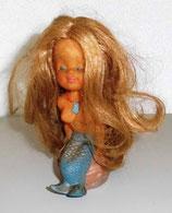 Figur die kleine Meerjungfrau - SELTEN - DDR