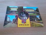 Ansichtskarte - Zwickau