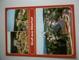 Ansichtskarten - Gruß aus Oberhof