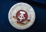 Anstecker - 15 Jahre Deutsche Demokratische Republik
