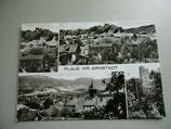 Ansichtskarte - Plaue Kr.Arnstadt