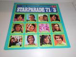 Die grosse & aktuelle Starparade 71/3