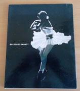 Bildband Bolschoi Ballett – Druckerei Sächsische Zeitung Dresden – 1963