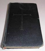 Evangelisches Kirchen-Gesangsbuch für die Provinz Sachsen