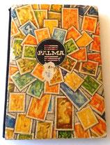 Kleine Briefmarkenalbum - Palma - DDR