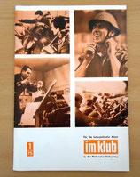 im Klub - Militärverlag der DDR - VEB Berlin 1975