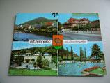 Ansichtskarte - Sitzdorf im Schwarzatal