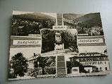 Ansichtskarte - Kurort Bärenfels im Erzgebirge