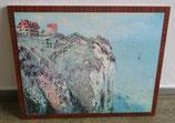 Kunstdruck von Claude Monet
