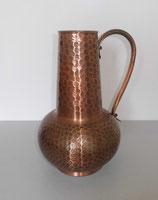 Messing Kanne / Vase