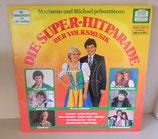 Die Super Hitparade der Volksmusik