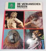 Die Vatikanischen Museen - Daltrop, Georg