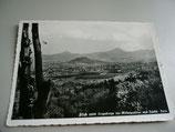 Ansichtskarte - Erzgebirge