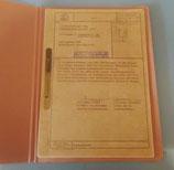 Teilbericht Nr. 1 - Eigenschafts- und Applikationsstudie 1979