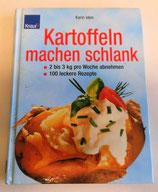 Karin Iden - Kartoffeln machen schlank - Knaur Verlag 2003