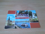 Ansichtskarte - Pirna (Elbe)