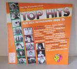 Die deutschen Top Hits